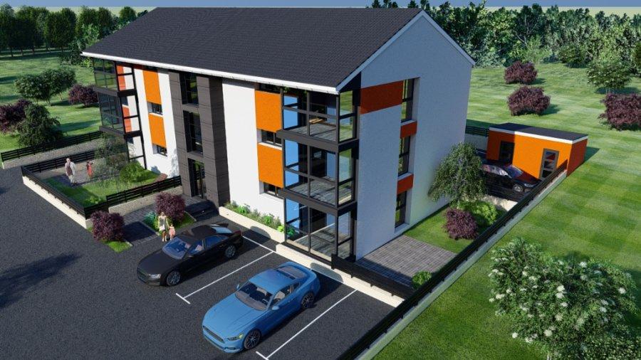 acheter appartement 3 pièces 84 m² aumetz photo 1