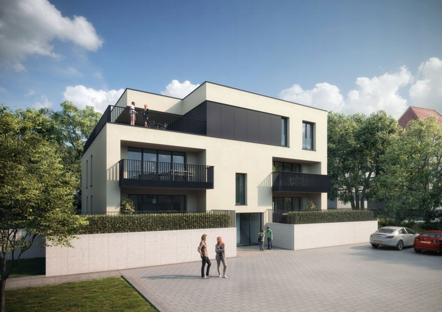 apartment for buy 2 bedrooms 85.6 m² bertrange photo 3