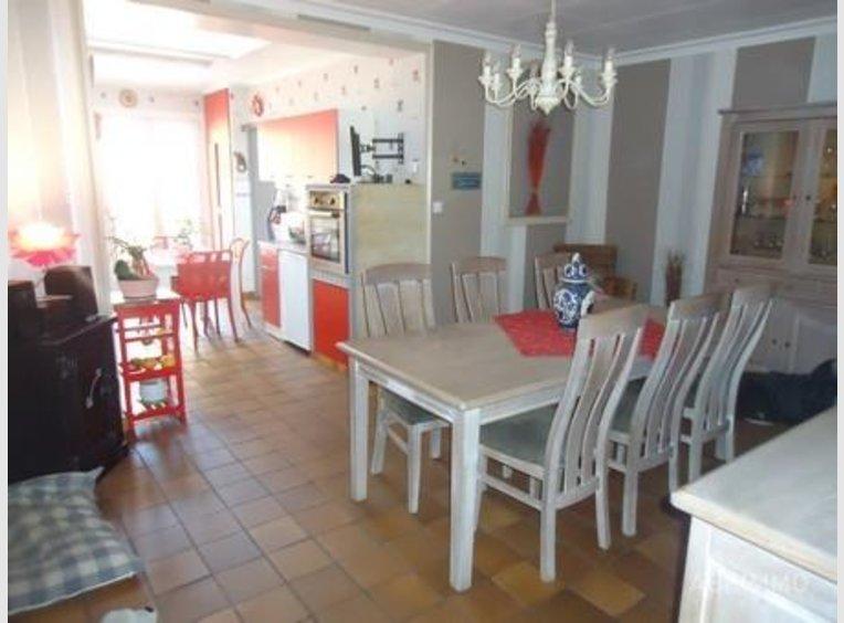 vente maison 5 pi ces h nin beaumont pas de calais r f 5260588. Black Bedroom Furniture Sets. Home Design Ideas