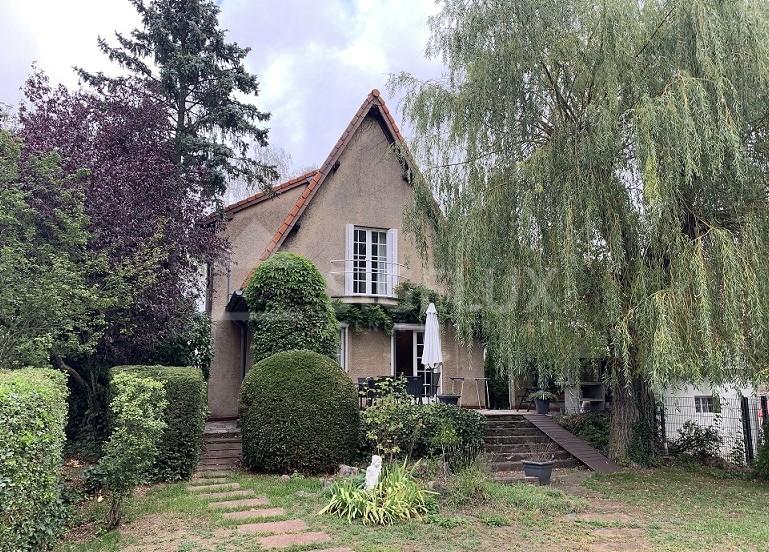 Maison individuelle à louer 2 chambres à Luxembourg-Cents