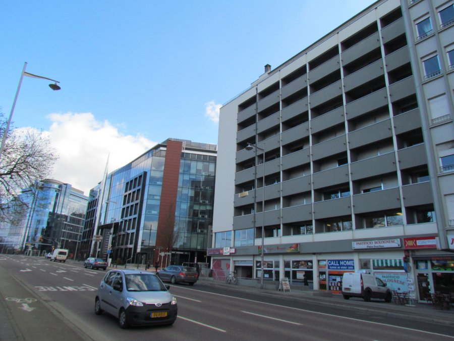 acheter local commercial 0 chambre 80 m² luxembourg photo 1