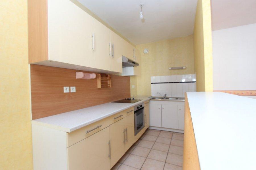 acheter appartement 3 pièces 63 m² saint-nazaire photo 3