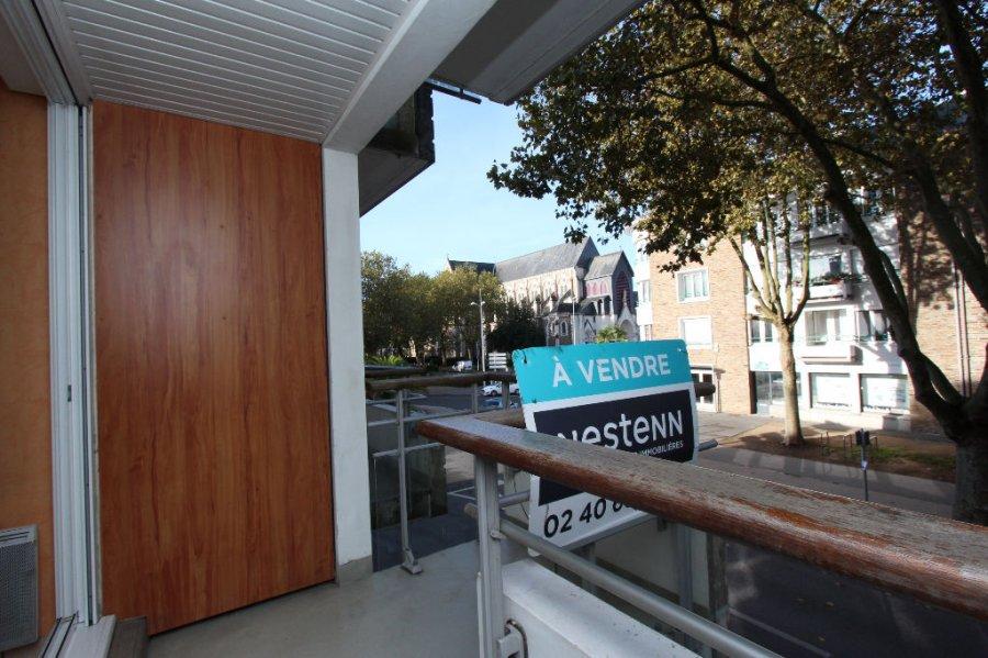 acheter appartement 3 pièces 63 m² saint-nazaire photo 1