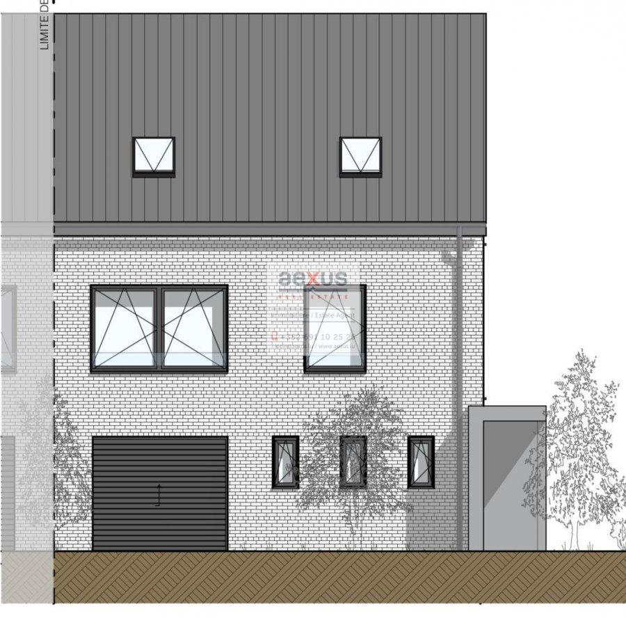 doppelhaushälfte kaufen 4 schlafzimmer 267.6 m² niederanven foto 3