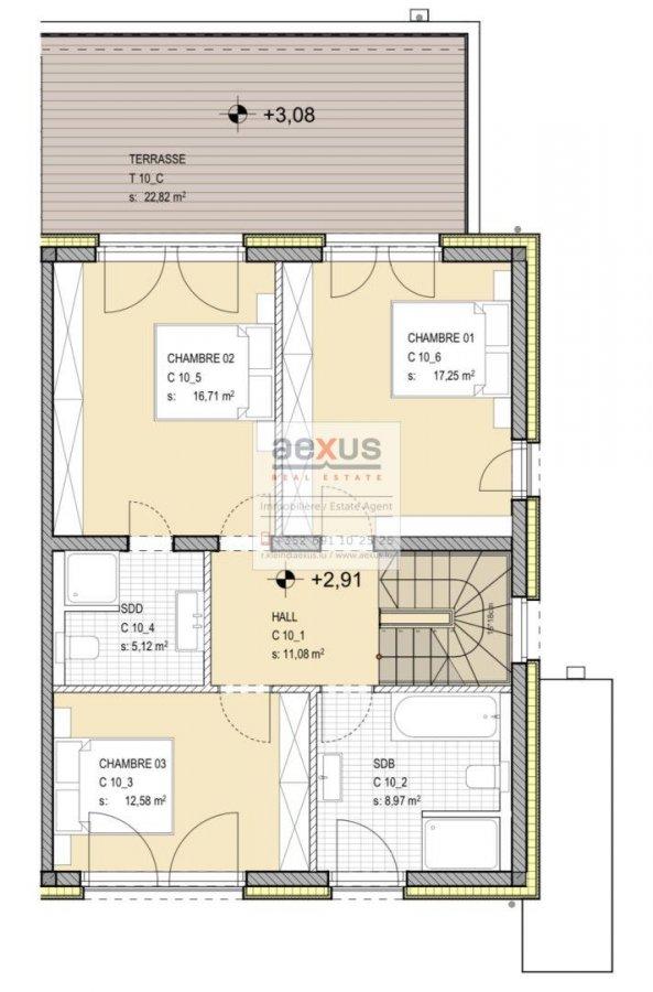 doppelhaushälfte kaufen 4 schlafzimmer 267.6 m² niederanven foto 7