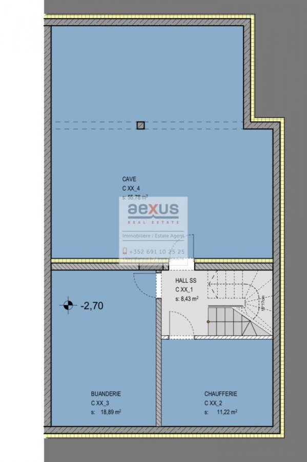 doppelhaushälfte kaufen 4 schlafzimmer 267.6 m² niederanven foto 5