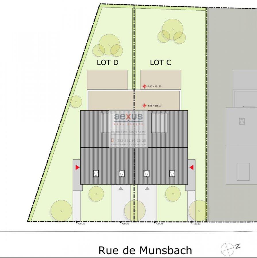 doppelhaushälfte kaufen 4 schlafzimmer 267.6 m² niederanven foto 4