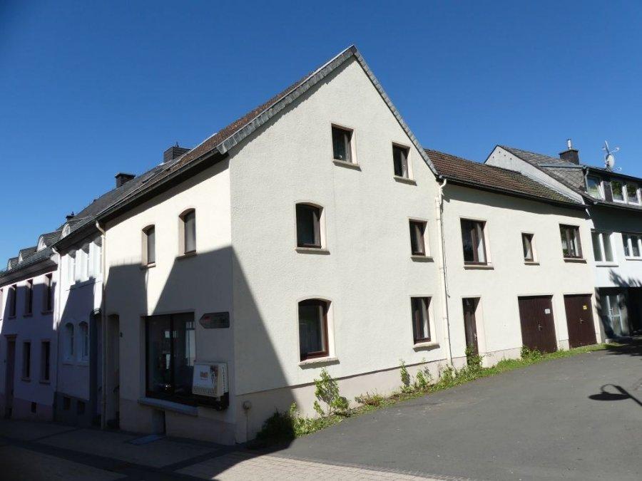 reihenhaus kaufen 7 zimmer 135 m² prüm foto 2