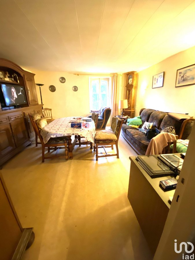 acheter maison 3 pièces 83 m² audun-le-tiche photo 4