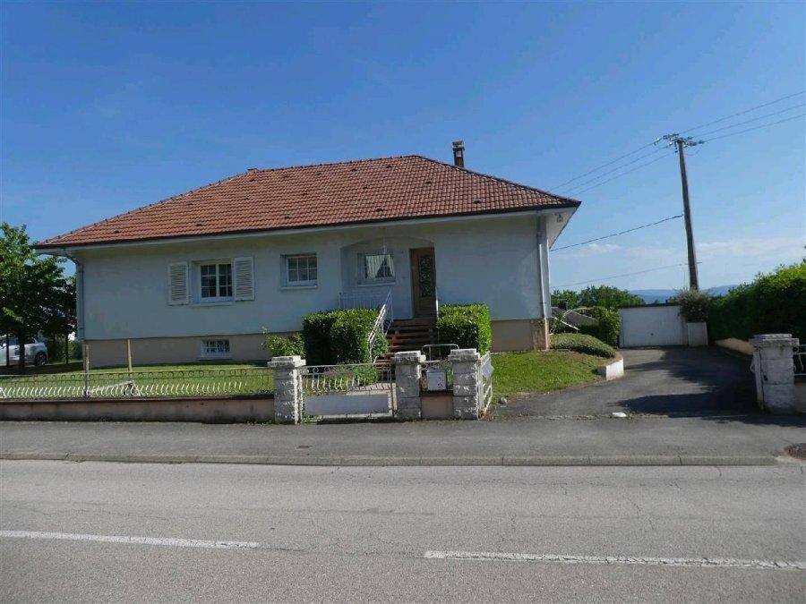 acheter maison 7 pièces 158 m² saint-dié-des-vosges photo 2