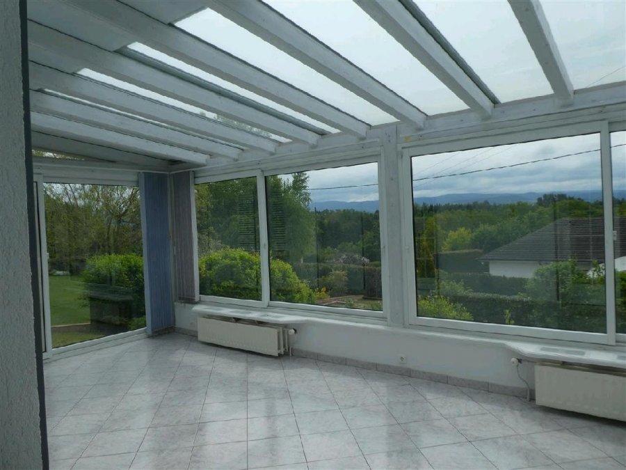 acheter maison 7 pièces 158 m² saint-dié-des-vosges photo 4