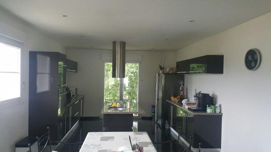 Maison individuelle à vendre F7 à Anzeling