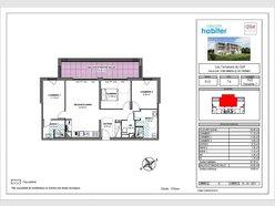 Appartement à vendre F4 à Amnéville - Réf. 7125036