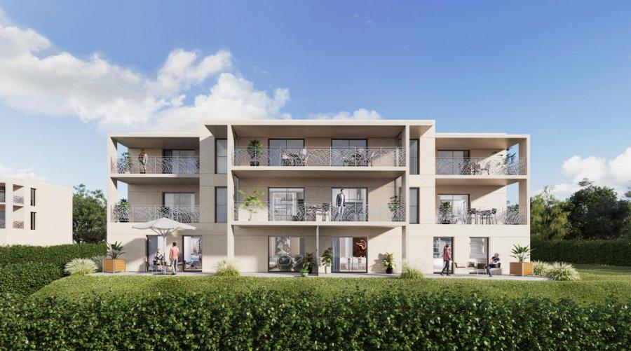 acheter appartement 4 pièces 81 m² amnéville photo 2