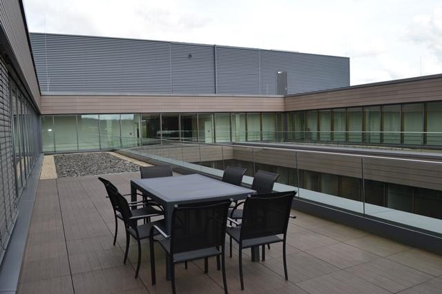 office for rent 0 bedroom 30 m² leudelange photo 4