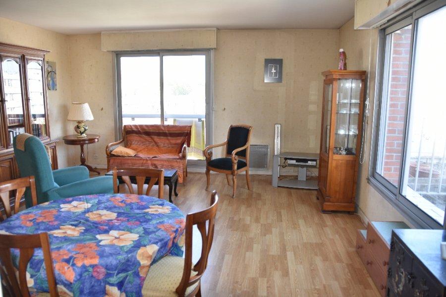 acheter appartement 4 pièces 85 m² lambersart photo 4