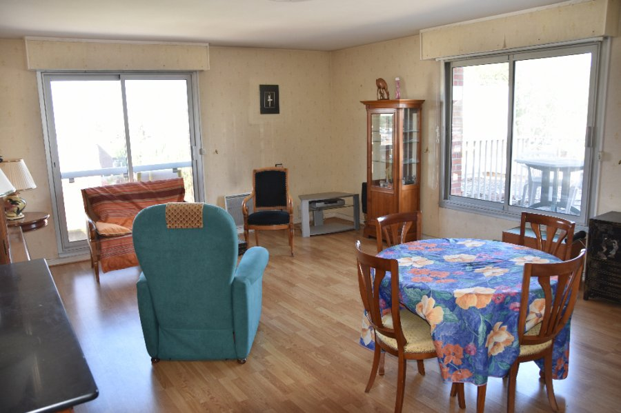 acheter appartement 4 pièces 85 m² lambersart photo 3