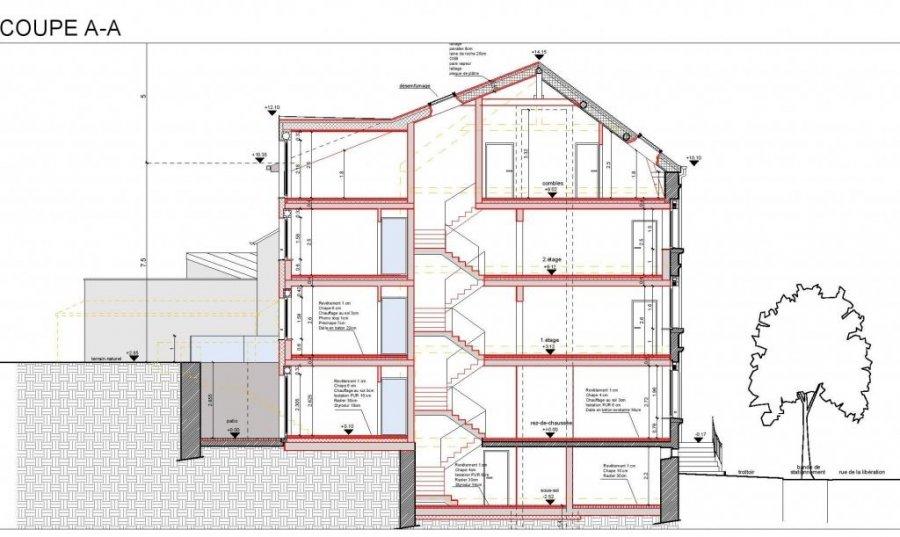 acheter appartement 3 chambres 122 m² dudelange photo 5