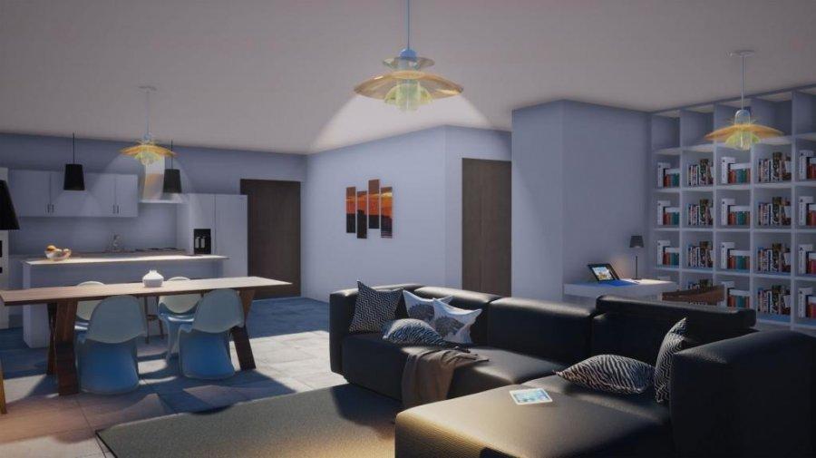 acheter appartement 3 chambres 122 m² dudelange photo 1