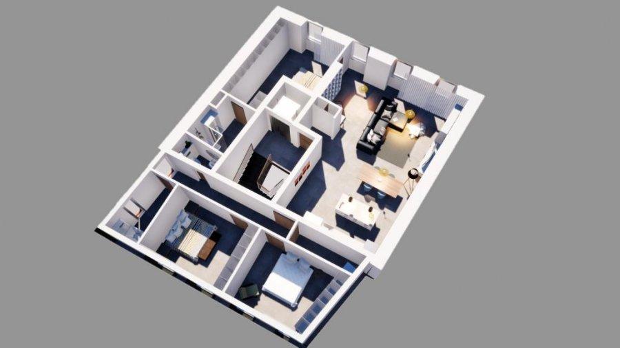 acheter appartement 3 chambres 122 m² dudelange photo 6