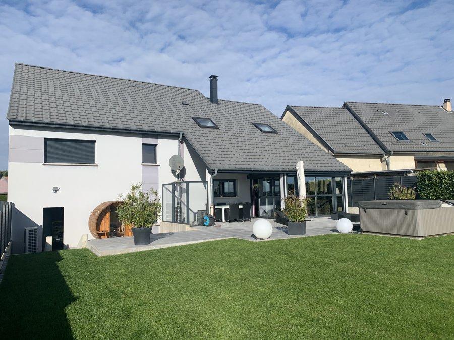 acheter maison individuelle 9 pièces 241 m² serrouville photo 5