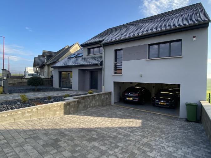 acheter maison individuelle 9 pièces 241 m² serrouville photo 3