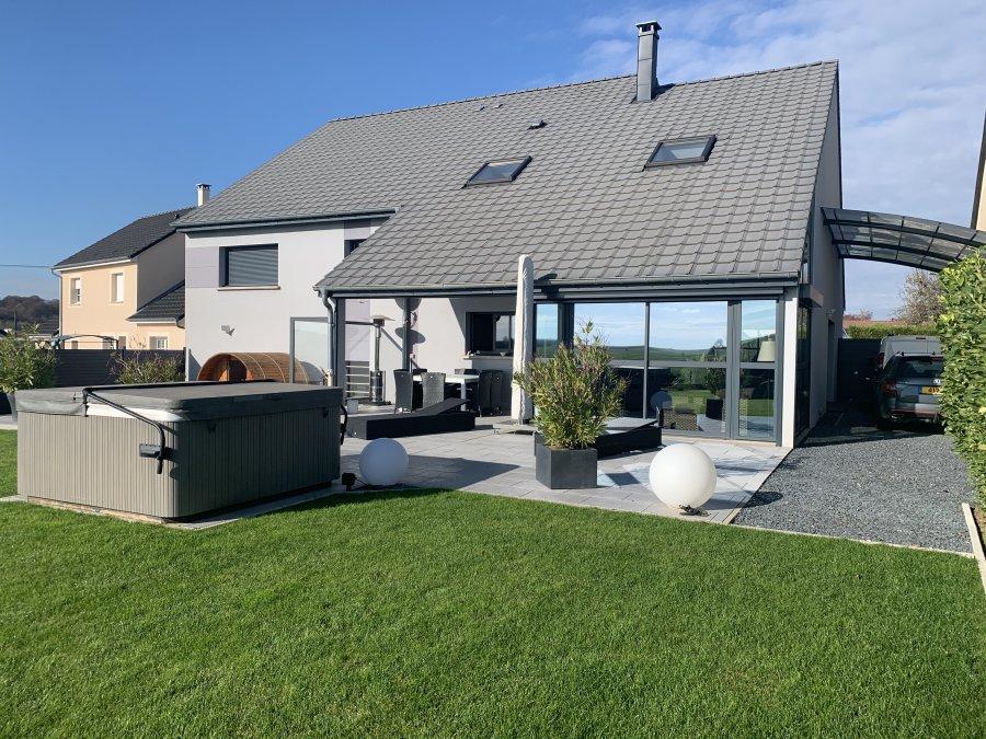 acheter maison individuelle 9 pièces 241 m² serrouville photo 7