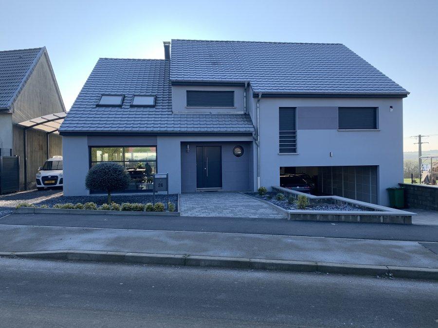 acheter maison individuelle 9 pièces 241 m² serrouville photo 2