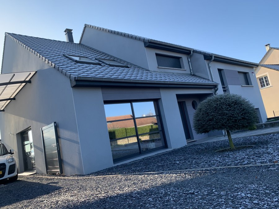 acheter maison individuelle 9 pièces 241 m² serrouville photo 1