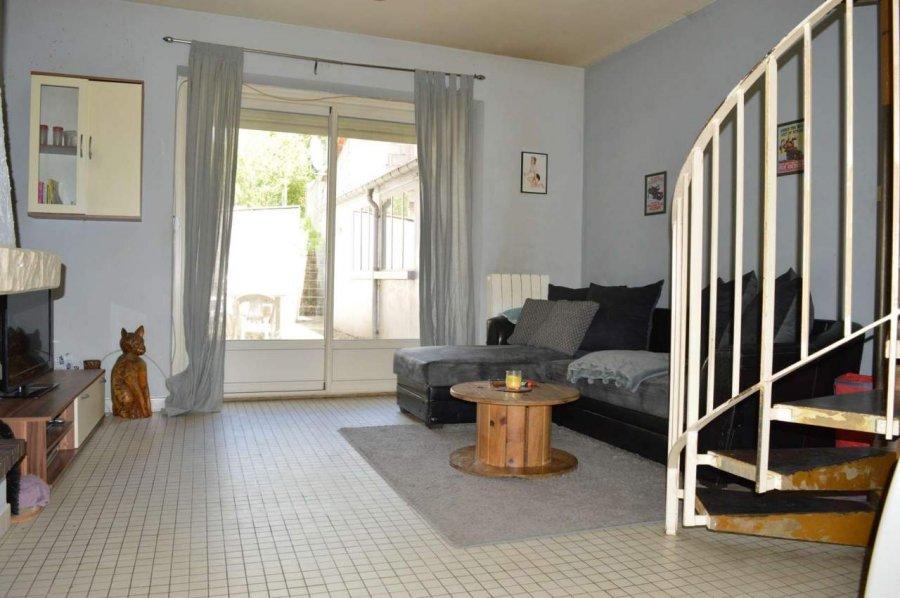 acheter maison 3 pièces 87 m² bicqueley photo 1