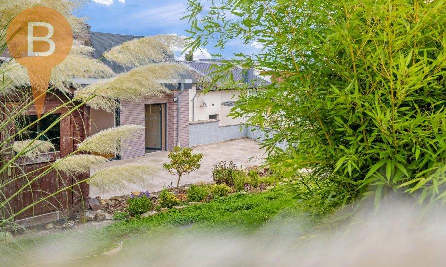 Maison mitoyenne à Remich