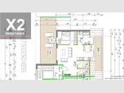 Penthouse for sale 2 rooms in Trier - Ref. 7080492