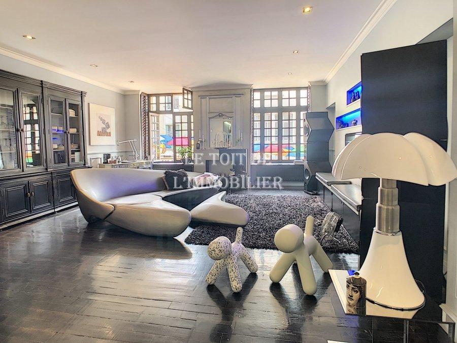 acheter appartement 5 pièces 127 m² longwy photo 2