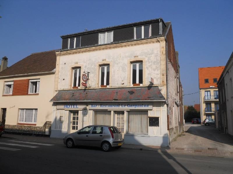 Immeuble de rapport à vendre F10 à Berck