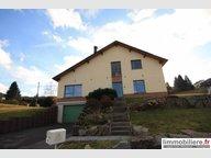 Maison à vendre 4 Chambres à Gérardmer - Réf. 6654508