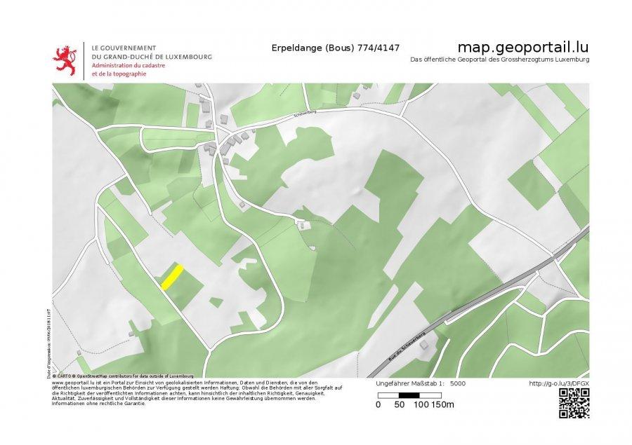 non building land for buy 0 bedroom 0 m² erpeldange (bous) photo 3