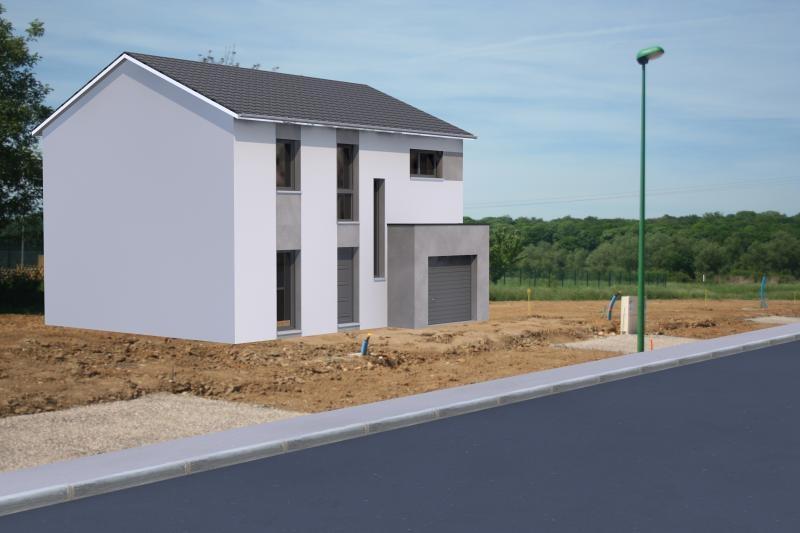 acheter maison 5 pièces 100 m² orny photo 1