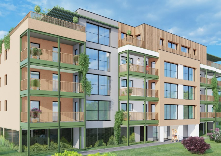 acheter immeuble de rapport 4 pièces 108.08 m² uckange photo 2