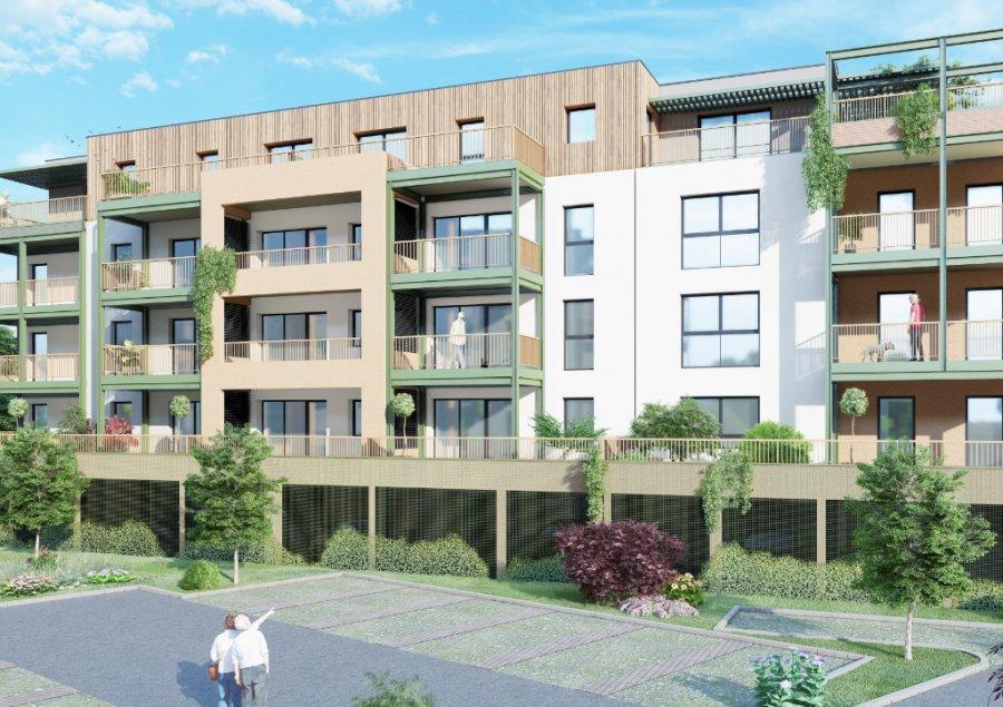 acheter immeuble de rapport 4 pièces 108.08 m² uckange photo 3