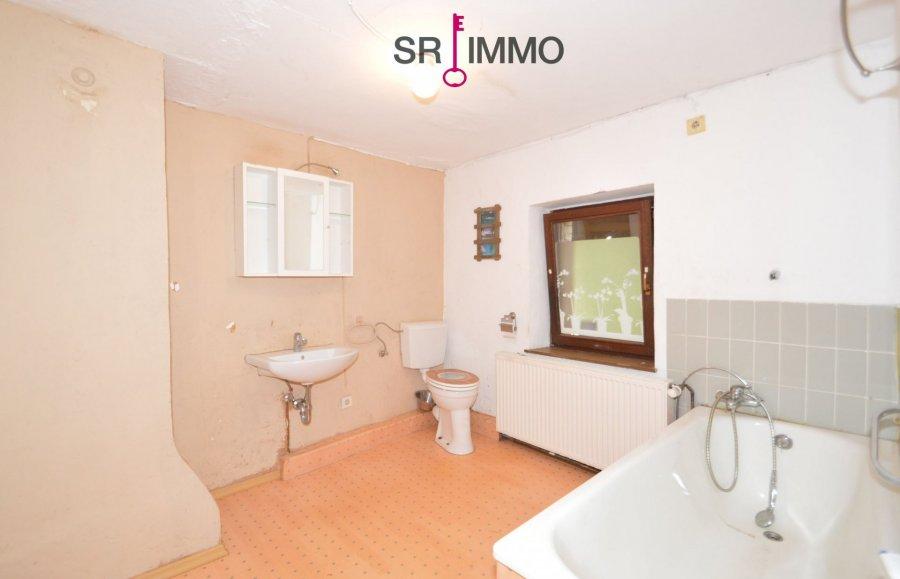Haus zu verkaufen 3 Schlafzimmer in Geichlingen