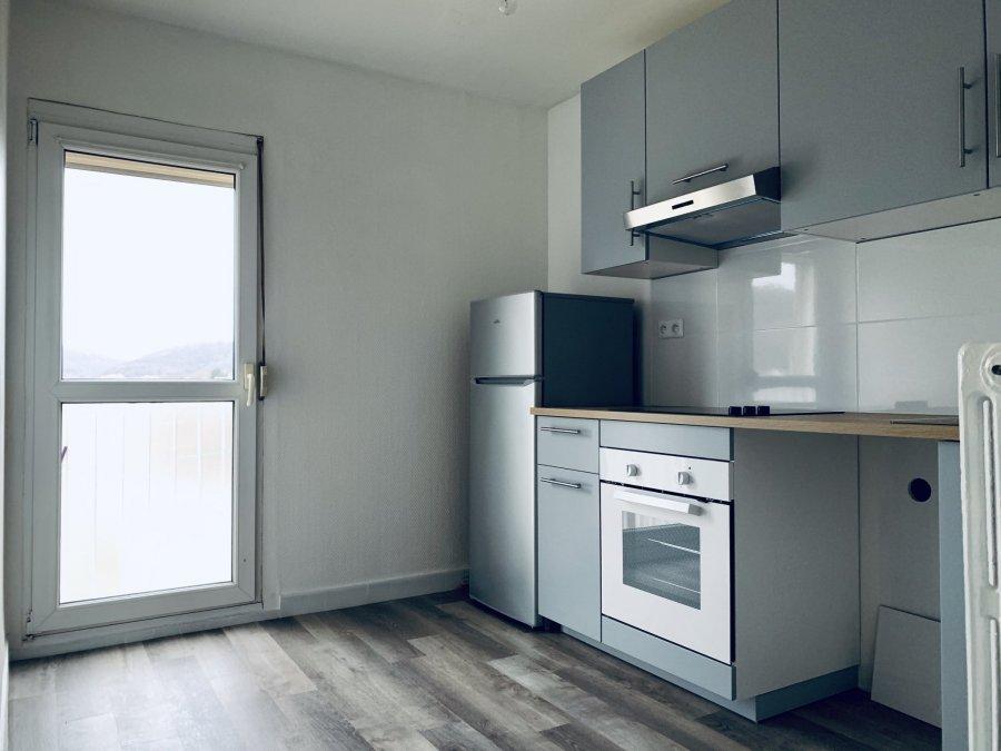 acheter appartement 3 pièces 55.51 m² rombas photo 1