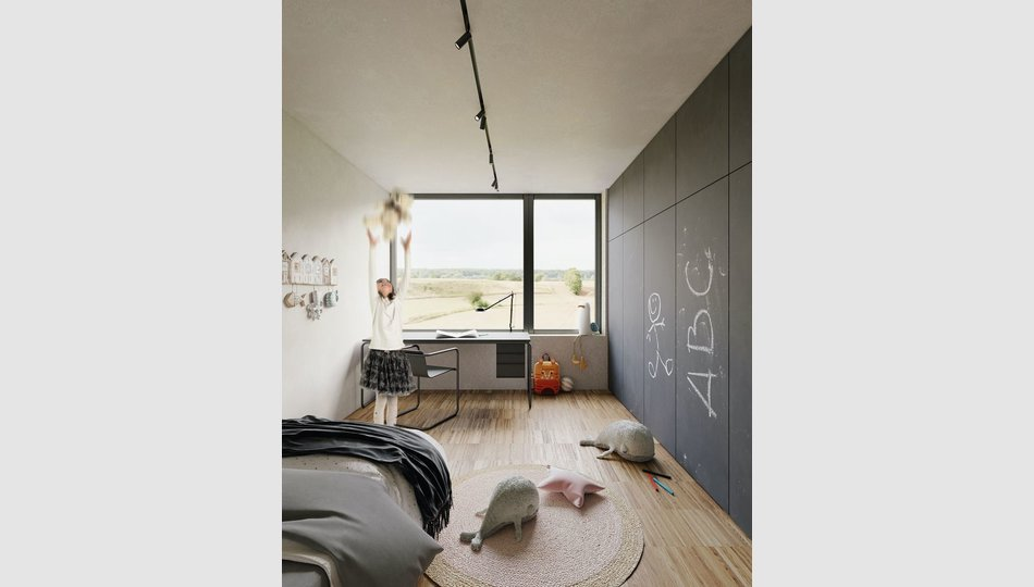 Housing project for sale in Hellange (LU) - Ref. 7068460