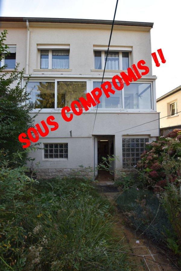 acheter villa 6 pièces 0 m² russange photo 1