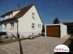 Maison à vendre F4 à Illzach - Réf. 5139500