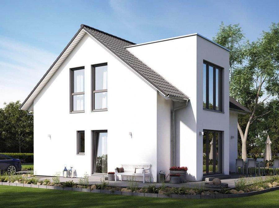 acheter maison 4 pièces 130 m² taben-rodt photo 1
