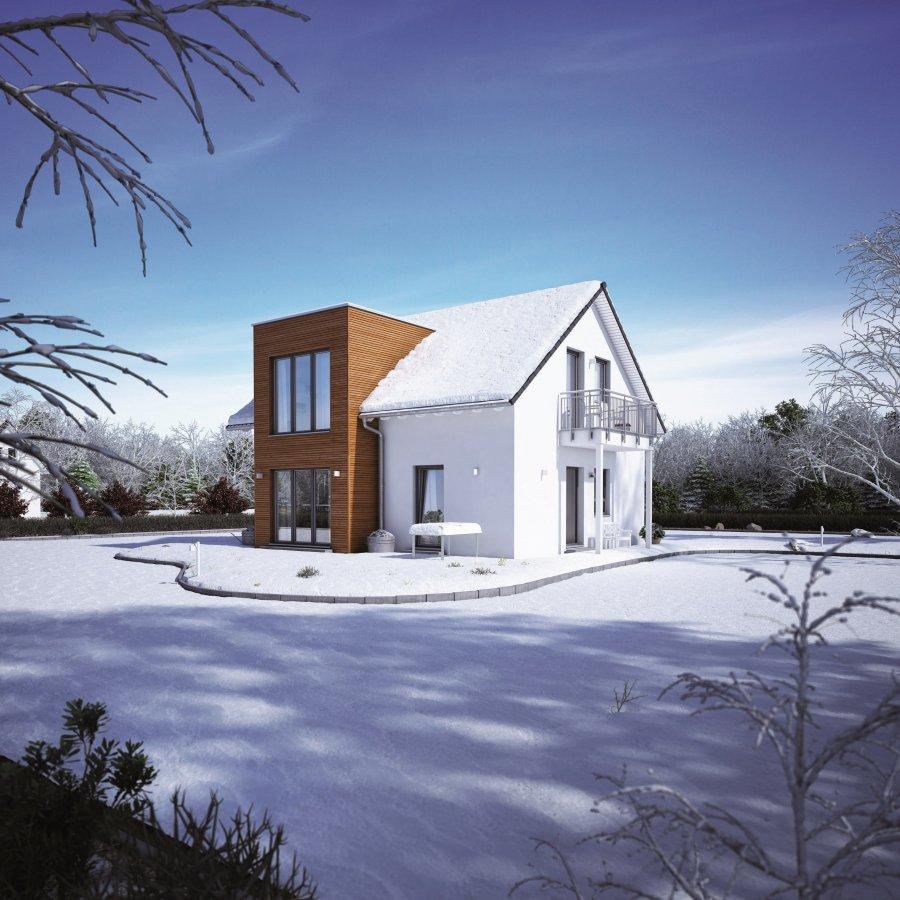 acheter maison 4 pièces 130 m² taben-rodt photo 2