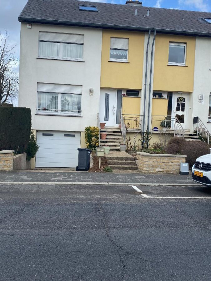house for buy 4 bedrooms 130 m² luxembourg photo 1