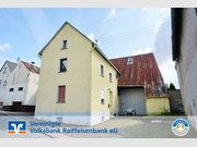 Haus zum Kauf 3 Zimmer in Kaifenheim - Ref. 6483244