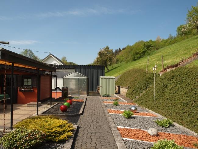 renditeobjekt kaufen 9 zimmer 317 m² mettendorf foto 4