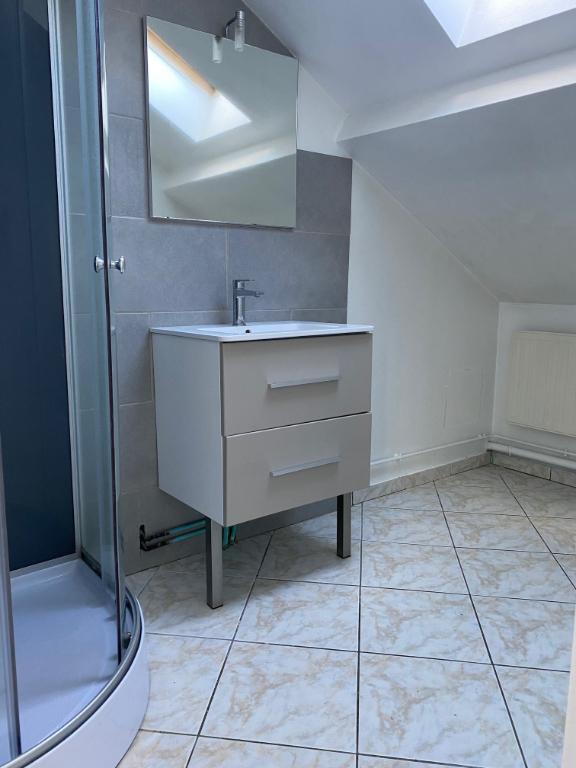 louer appartement 2 pièces 45 m² yutz photo 4